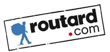 Logo Le routard