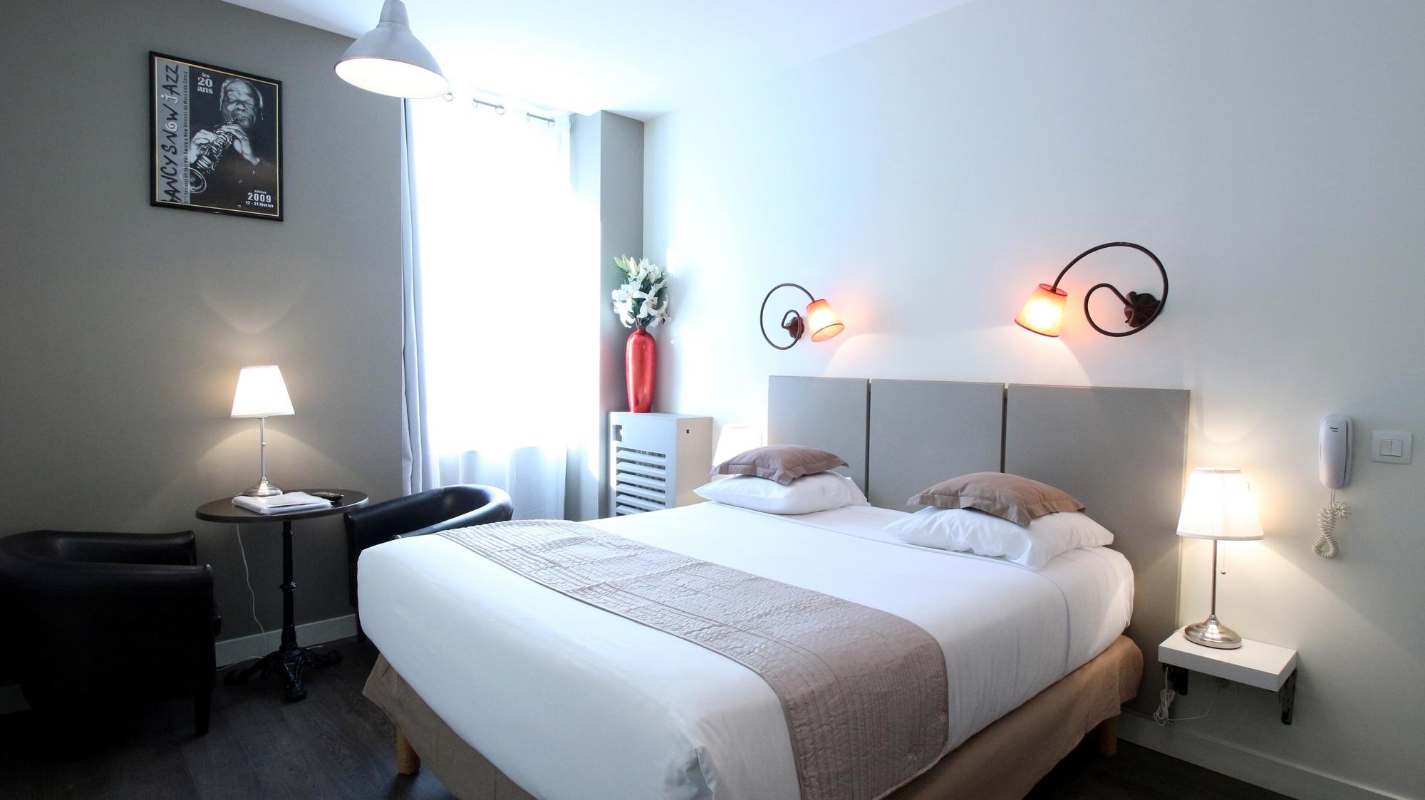 Grand Hôtel Mont-dore - Tarifs des chambres