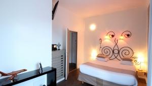 1-chambre suite grand Hôtel