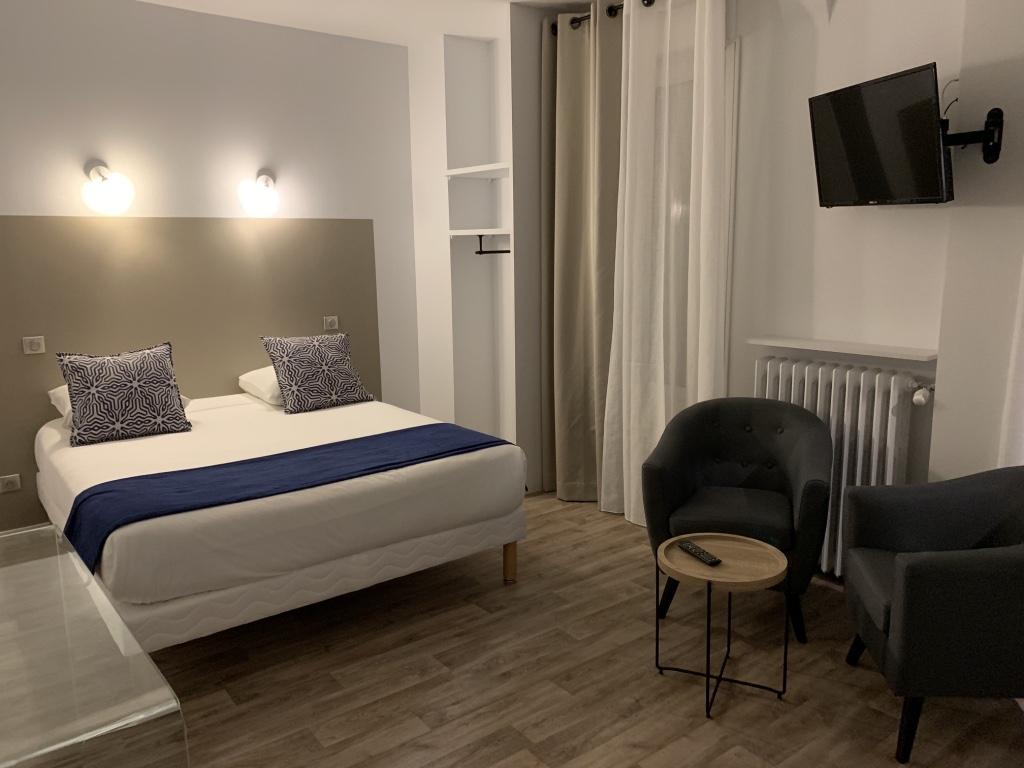 Grand Hôtel du Mont-Dore - Chambre Confort