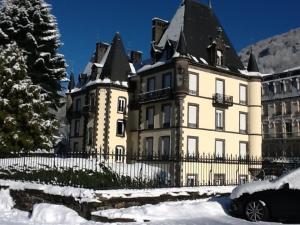 Grand Hotel Le Mont Dore