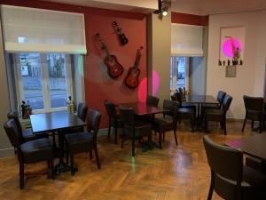 breakfast room - Grand Hôtel Le Mont-Dore