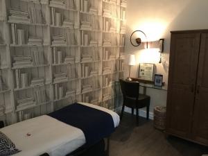 3 - chambre suite Grand Hôtel Mont-Dore