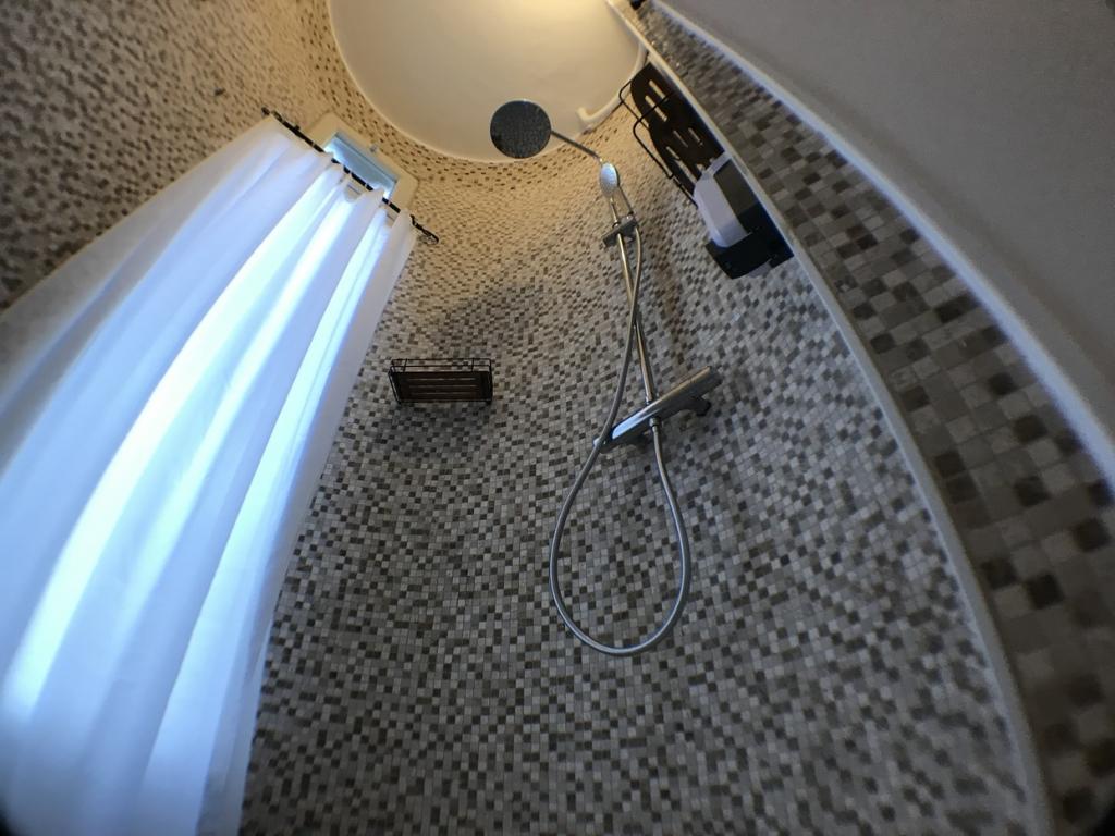 3 - salle de bain chambre familiale