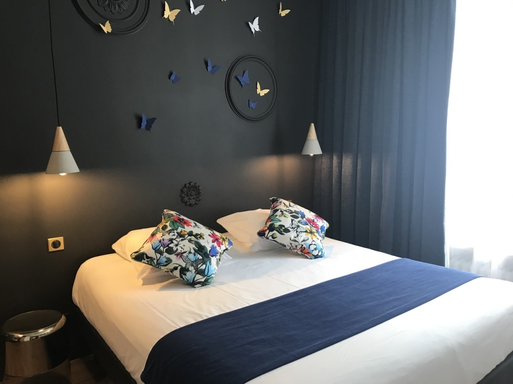Réserver votre chambre au Grand Hôtel Le Mont Dore