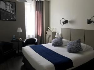 Chambre confort Grand Hôtel LE MONT DORE