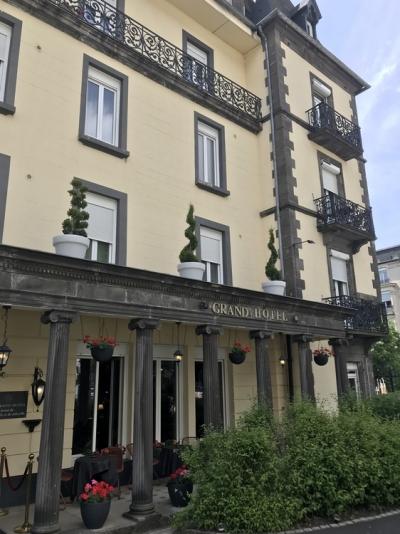 ENTREE Grand Hotel